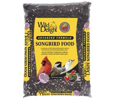 D&D 377080 8 Pound Songbird Food