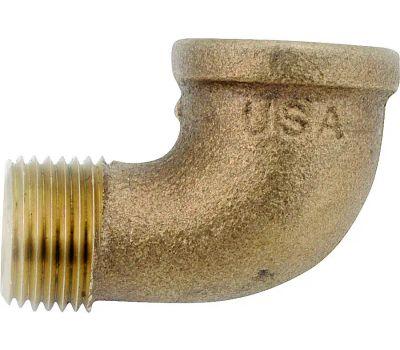 Anderson Metal 738116-12 3/4 Inch Street Elbow
