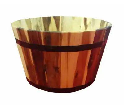 Avera AWP304180 18x11 Rnd Barr Planter