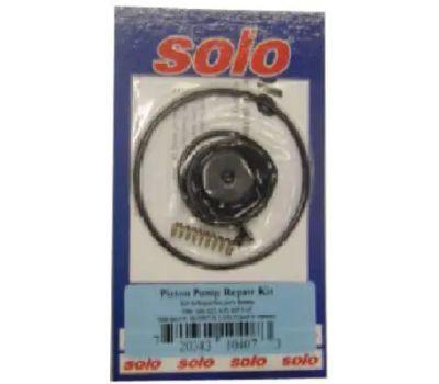 Solo 0610407-K Pump Repair Kit, Piston