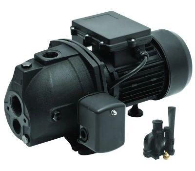 Superior Pump 94515 Pump Convertibl Well Cast1/2hp