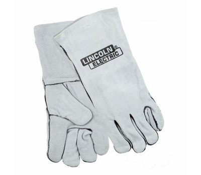 Lincoln Electric KH641 Gry Welding Gloves