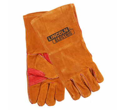 Lincoln Electric KH642 Pro Lthr Weld Gloves