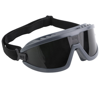 Lincoln Electric KH976 Blk/Grn Lens Goggles