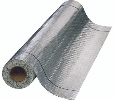 MFM Building 50036 Peel & Seal 36 Inch Aluminum Peel And Seal