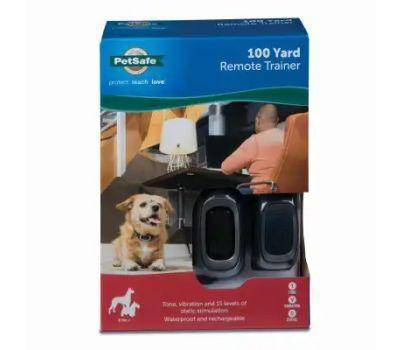 Pet Safe PDT00-16126 Collar/Trainer Dog Obedience