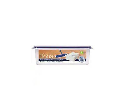 Bona Kemi AX0003506 Pad Cleaning Wet Hardwood