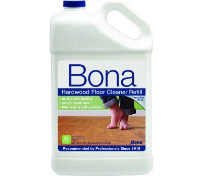 Bona Kemi WM700018159 Bona Hardwood Floor Cleaner 160 Ounces