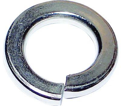 Midwest Fastener 03946 Split Lock Washers Medium 3/8 Inch Zinc Plated Steel 100 Pack