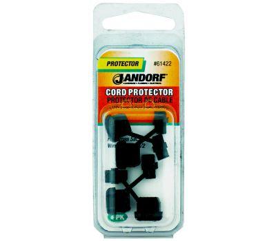 Jandorf 61422 Cord Protector Nylon Blk