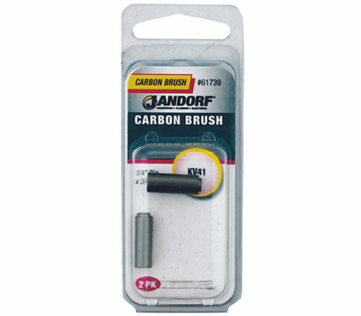 Jandorf 61739 Carbon Brush Skv41