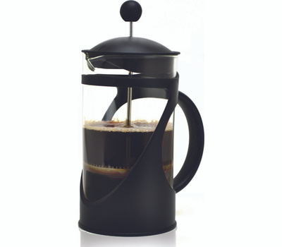 Epoca TCP-2908 Today Pierre 8 Cup Coffee Press Black