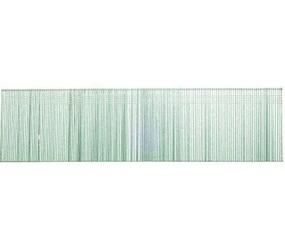 Senco ZX16EAA Pin Nail, 1-3/8 in L, 21 Gauge, Galvanized Steel, Medium Head, Smooth Shank