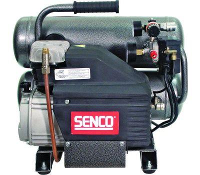 Senco PC1131 2 1/2 Hp 4.3 Gal Compressor