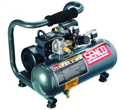 Senco PC1010 1 Hp 1 Gal Air Compressor