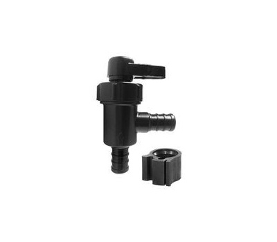 Flair It 30884 Pex Valve Angle 1/2in