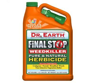 Dr Earth 8012 Gal Rtu Weed Herbicide