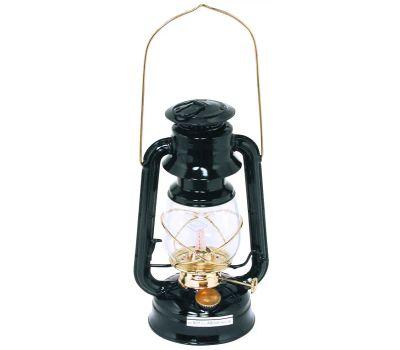 21st Century 210-76000 Vovo Centennial 10 Inch Black Oil Lantern