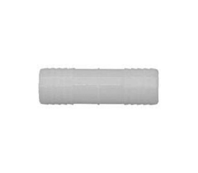 Boshart Industries UNC-07 3/4 Inch Nylon Insert Coupling Barb X Barb