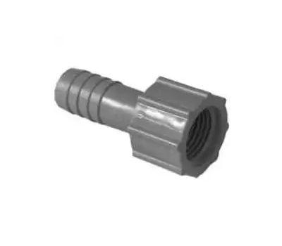 Boshart Industries 350305 1/2 Inch Poly Insert Female Adapter Insert X FIP