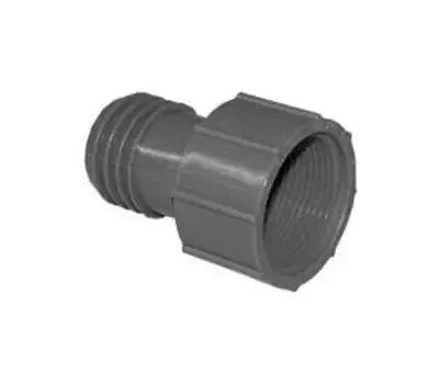 Boshart Industries 350314 1-1/4 Inch Poly Insert Female Adapter Insert X FIP