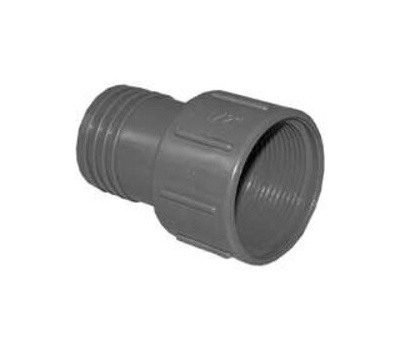 Boshart Industries 350315 1-1/2 Inch Poly Insert Female Adapter Insert X FIP