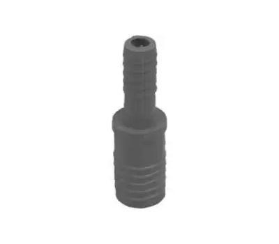 Boshart Industries 350116 1 By 1/2 Inch Poly Insert Coupling Insert X Insert