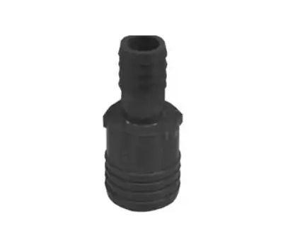 Boshart Industries 380147 1-1/4 By 3/4 Poly Reducing Coupling Insert X Insert