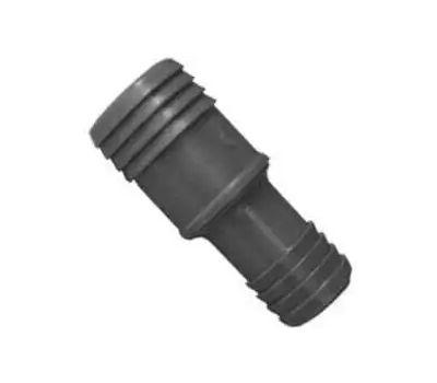 Boshart Industries 350140 1-1/4 By 1 Inch Poly Insert Coupling Insert X Insert