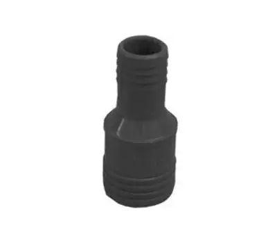 Boshart Industries 350150 1-1/2 By 1 Inch Poly Insert Coupling Insert X Insert