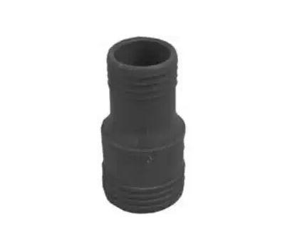 Boshart Industries 350121 2 By 1-1/2 Inch Poly Insert Coupling Insert X Insert