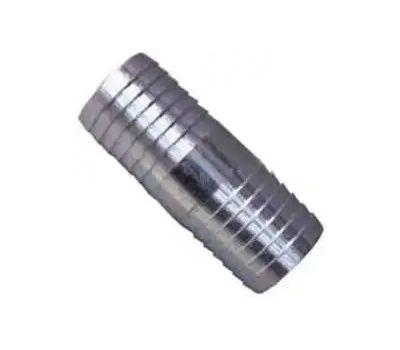 Boshart Industries 370114 1-1/4 Inch Galvanized Insert Coupling