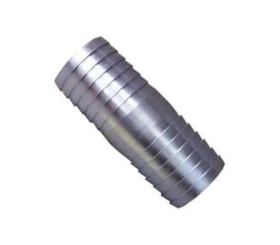 Boshart Industries 370115 1-1/2 Inch Galvanized Insert Coupling