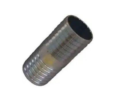 Boshart Industries 370120 2 Inch Galvanized Insert Coupling
