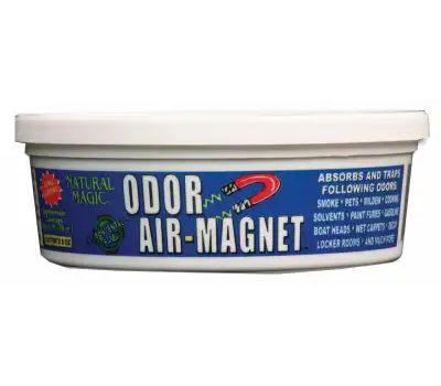 Weiman 4031A 8 Ounce Solid Gel Deodorizer