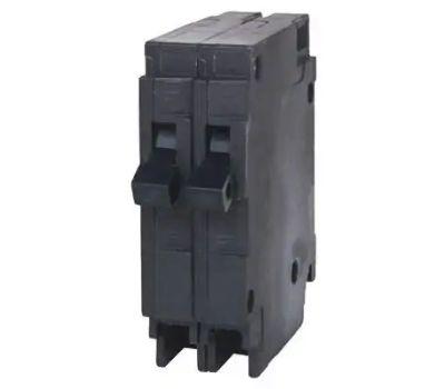 Siemens Q2020NC 20 Amp Dual Circuit Breaker