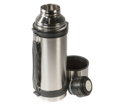 Royal Manufacturers ROY-81000 Royal Gallery Stainless Steel Vacuum Insulated Thermal Container 33 Ounce