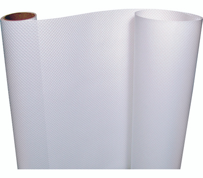 Kittrich 05F-C5T10-06 Contact Simple Elegance Shelf Liner Texture Clear 12 Inch By 5 Foot