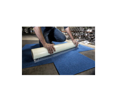 Surface Shields CS36200 Carpet Shield Shield Carpet Polye 36inx200ft