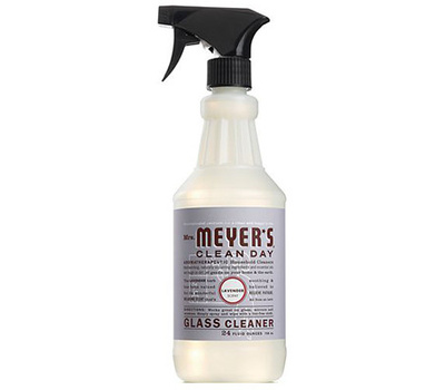 Mrs Meyers 11160 Clean Day Glass Cleaner, 24 Ounce, Lavender