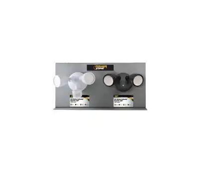 Power Zone IDB-SL Display Security Light, (Case of 4)