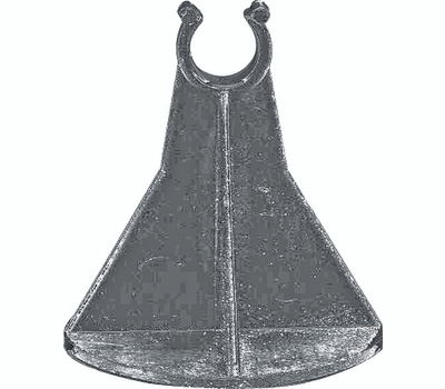 Acorn BC314 Plastic Rod Chair 3-1/4 Inch