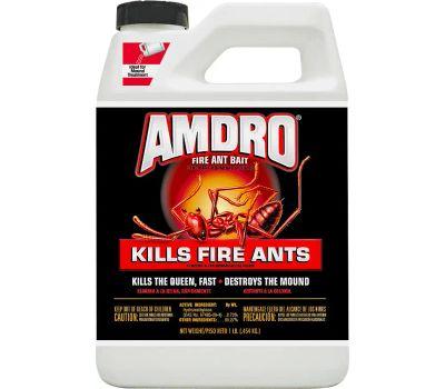 Central Garden 100099070 Amdro 1 Pound Fire Ant Killer Granules