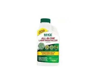 Central Garden 100523495 Image Weed Killer, Liquid, Spray Application, 24 Ounce