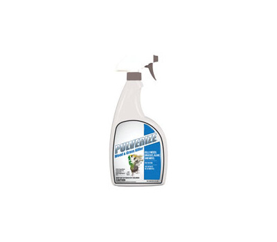 Messinas PWG-U-032 Weed and Grass Killer, 32 Ounce Bottle