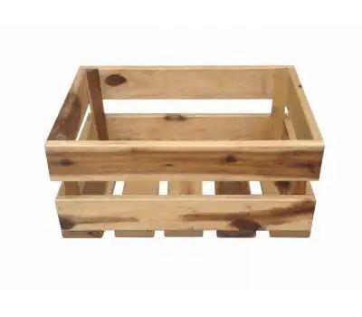 Avera AWP015135 13.5 Inch Rect Crate Planter