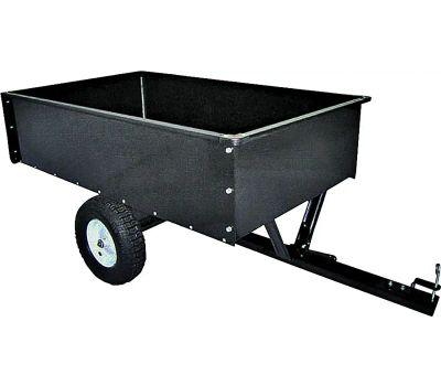 Vulcan YTL-012-508 Cart Dump Steel 10 Cubic Foot Capacity