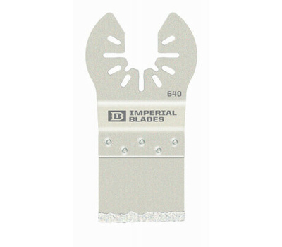 Imperial Blades IBOA640-1 One Fit Iboa640 Blade, 1 in D Cutting, Carbide