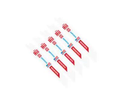 Imperial Blades IB618-5 Blade Recip Medium Metal 6in