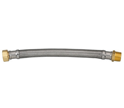 Homewerks 7213-24-34-7 3/4fipx24 Ss Connector